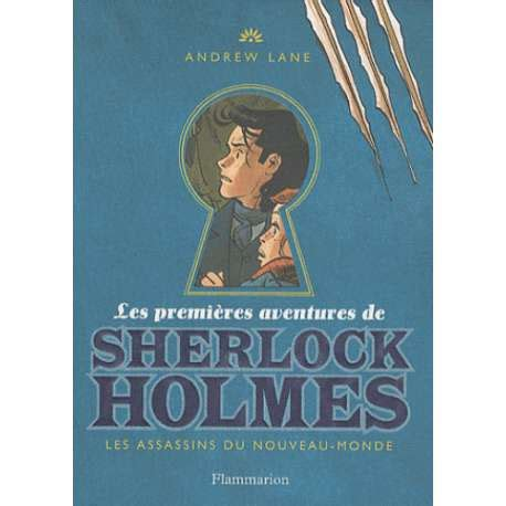 Les Premi 232 Res Aventures De Sherlock Holmes Tome 2 Ludik Nc