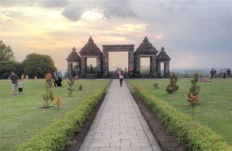 tempat wisata yogyakarta terbaru   hits dikunjungi