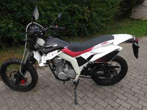 Motorrad 125 Ccm Supermoto by Motorrad Romet Supermoto Crs 125ccm Unfall Bestes