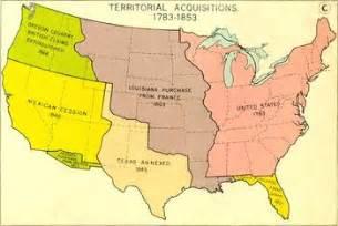 united states expansion map historical narrative westward expansion