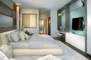Modern Contemporary Bedroom Dkor Interiors A Modern Miami Home Interior Design