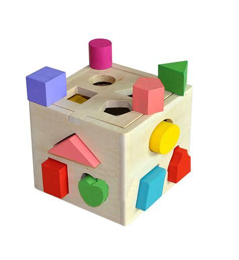 Mainan Anak Edukatif Kubus Suku Kata jual mainan kayu edukatif anak kotak balok kayu mencocokkan bentuk me020 di indonesia katalog
