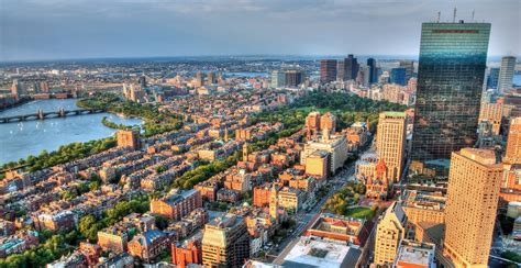 Spotless House house cleaning services in boston s back bay neighborhood