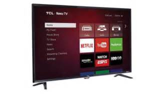 amazon black friday 2017 tvs amazon and walmart in black friday 2016 tcl smart tv deal war