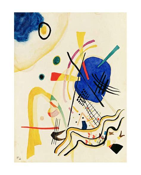 kandinsky un pop up vassily kandinsky cuadro mural abstracto tipo miro vertical descrip