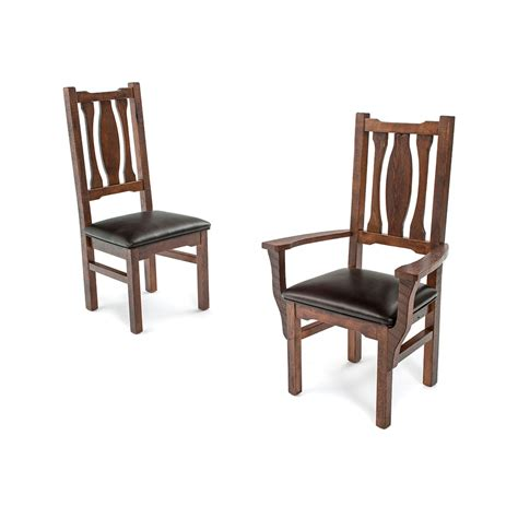 Reclaimed Wood Dining Chair Oak Reclaimed Barn Wood Dining Chair 17850