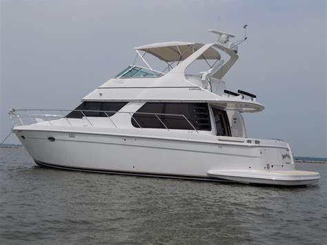 used carver boats carver boats voyager 1999 for sale for 229 000 boats