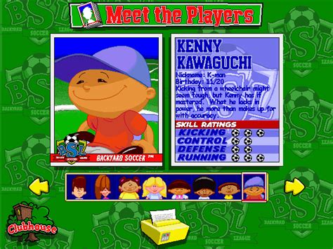 backyard football 1999 download pc backyard football download pc image mag