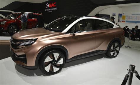 chinas gac returns  detroit auto show    cars