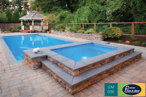 austin backyard austin backyard design ideas premier pools spas