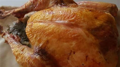 juicy thanksgiving turkey recipe allrecipescom