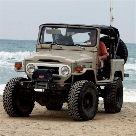 beach cruiser jeep 278 best toyota land cruiser images on pinterest toyota