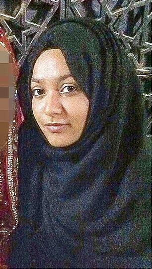 two bethnal green schoolgirls now married to isis men in bethnal green schoolgirls who fled britain to join isis