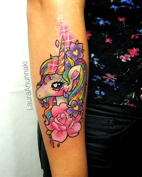 tattoo cream pegasus rainbow unicorn tattoo tattoos pinterest unicorn