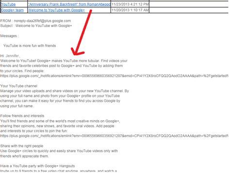 email format n level email format sle format email slim image
