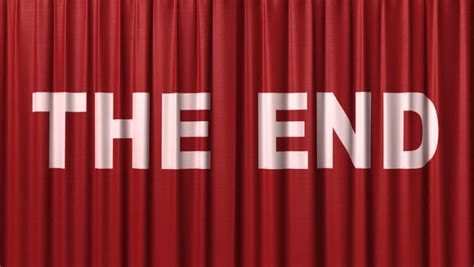the end curtains curtain clipart the end pencil and in color curtain