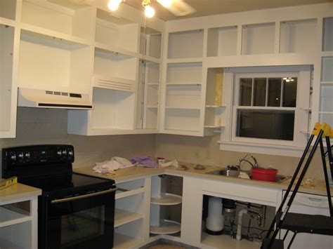Interior Of Kitchen Cabinets by Painting Inside Kitchen Cabinets