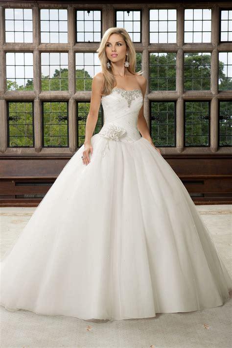 cinderella wedding dress by ronald joyce disney princess wedding dress