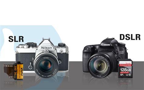 Kamera Canon Dslr Warna Putih perbedaan kamera dslr dan slr kelebihan dan kekurangannya