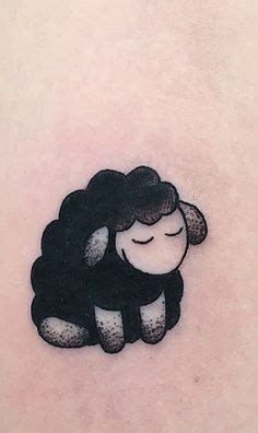 black sheep tattoo best 25 sheep ideas on black sheep