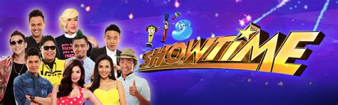 Its Showtime by It S Showtime Episodes On Tfc Tv Official Abs Cbn