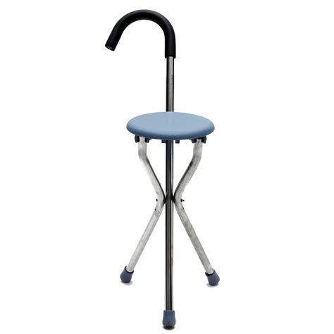 portable walking chair singapore ipree outdoor travel folding stool chair portable
