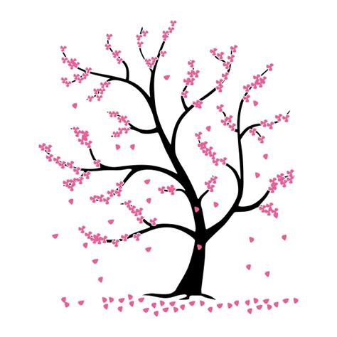 cherry tree design cherry blossom tree designs www imgkid the image