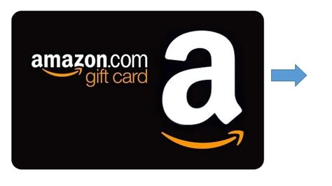 Amazon Gift Card Exle - amazon gift cards