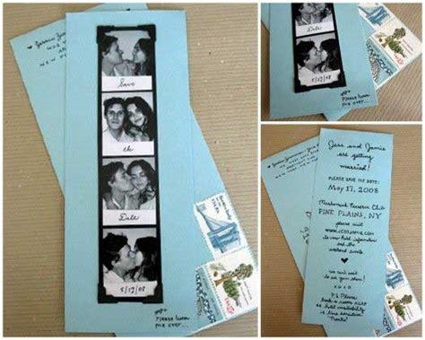 partecipazioni di nozze tre idee fuori dagli schemi