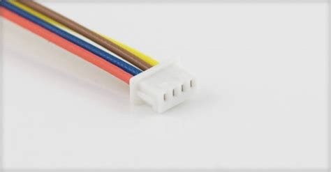 4 wire connector us digital 174 products 187 ca mic4 w4 nc 4 pin micro