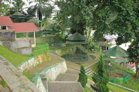 taman margasatwa dan budaya kinantan wisata dan info sumbar