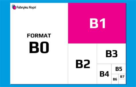 format askep b1 b6 format b1 wymiary fabryka kopii warszawa