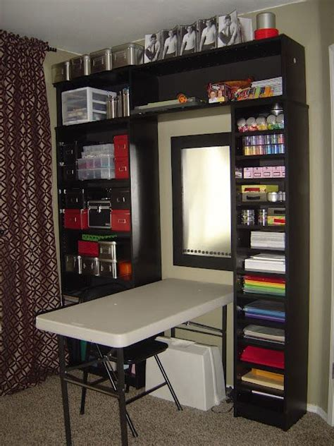 Craft Room Ideas For Small Spaces 25 Best Ideas About Small Craft Rooms On