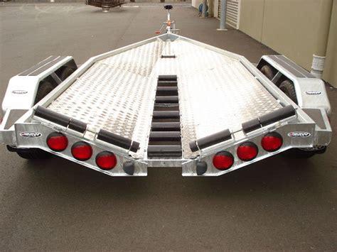 bullet boats nz bullet ski boat trailers dmw trailers