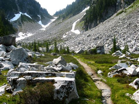 Pacific Crest Trail Section J by Pacific Crest Trail A Failure And A Success All Rolled