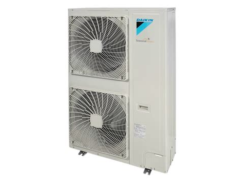 Unit Ac Daikin rzqg l external unit by daikin air conditioning italy