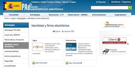firma digital gratis el blog de neothek la firma digital para los tr 225 mites