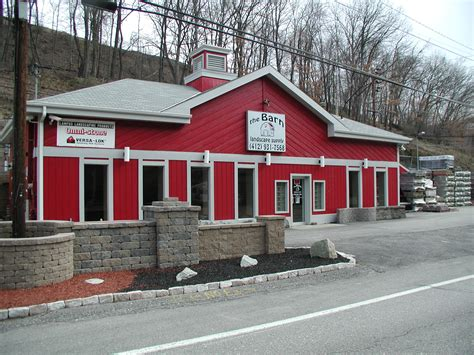 Landscape Supply St Clair Pa Barn Landscape Supply In Ross