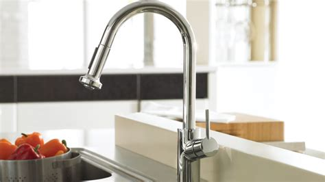 hansgrohe talis s kitchen faucet hansgrohe kitchen faucets