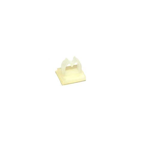 Klem Kabel Imundex Uk 10mm kabel klem met plakvoet e5