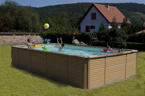agréable Enterrer Piscine Hors Sol #5: piscine-zodiac-azteck-rectangulaire-1.jpg