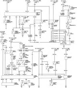90 accord window wiring diagram get free image about