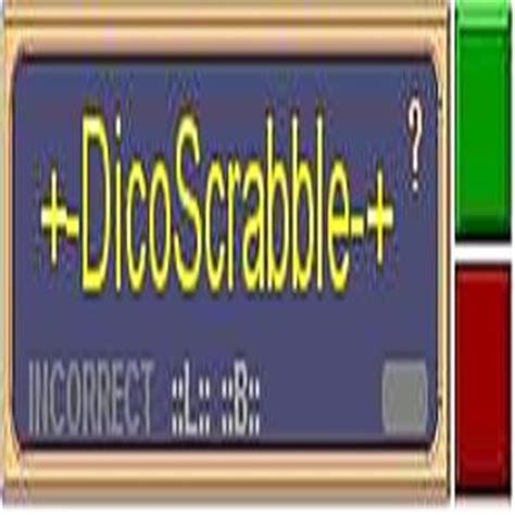ods scrabble telecharger dictionnaire ods scrabble posted by cinthia