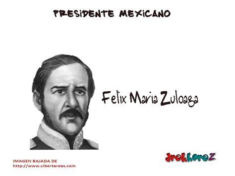 imagenes de felix zuloaga felix mar 237 a zuloaga presidente mexicano cibertareas