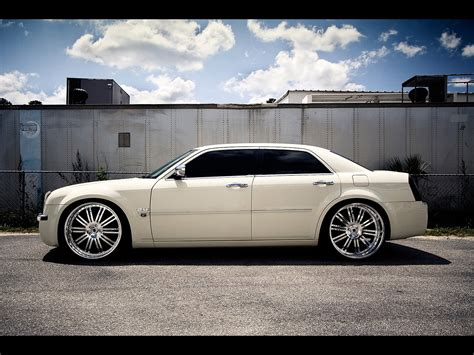 chrysler on chrysler 300c history photos on better parts ltd