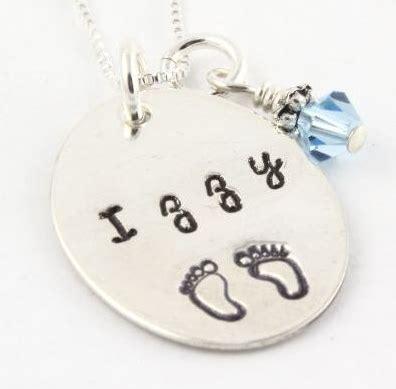 Eyo Jewelry Kesia Silver Necklace modmommaternity best baby shower gifts