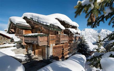 what is a chalet chalet pearl ski lodge promises a breathtaking holiday in