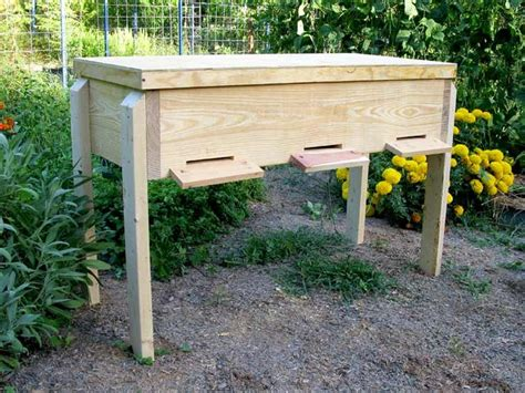 best top bar hive design best 25 bee hive plans ideas on pinterest langstroth