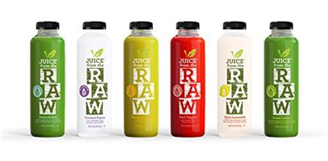 Best Detox Brands by Juice From The 3 Day Organic Juice Cleanse Whenever