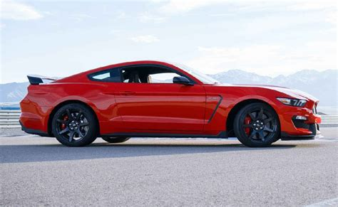 2018 ford mustang shelby gt350 release date price specs